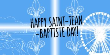 Saint-Jean-Baptiste Day