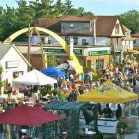 Niagara Festivals and Fairs