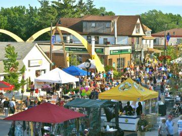 Niagara Festivals and Fairs