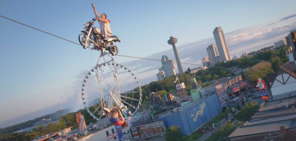 Niagara Summer of Thrills