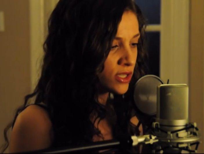 Vanessa Reganti