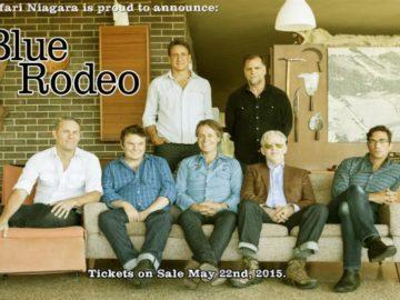 Safari Niagara concerts