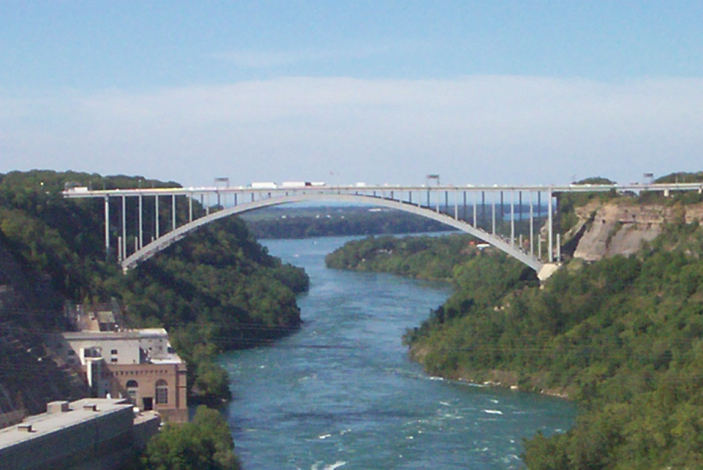 Queenston-Lewiston Bridge
