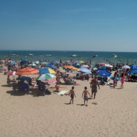 Niagara region beaches