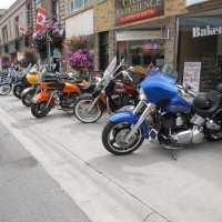 Niagara Car and Bike Shows