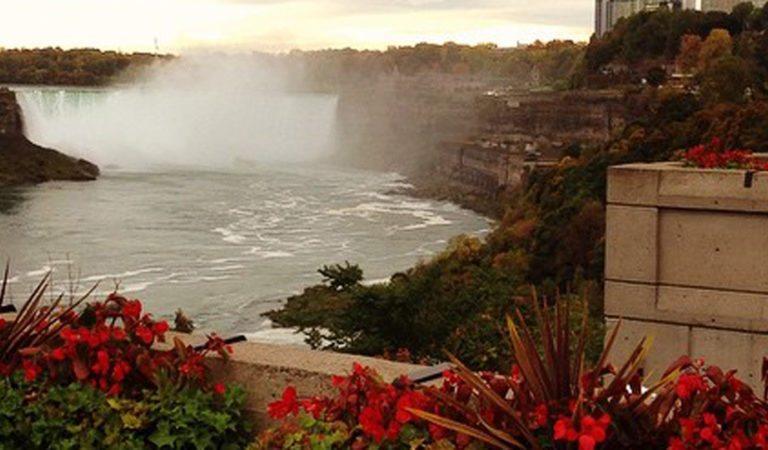 Niagara Fun Fall Activities Checklist