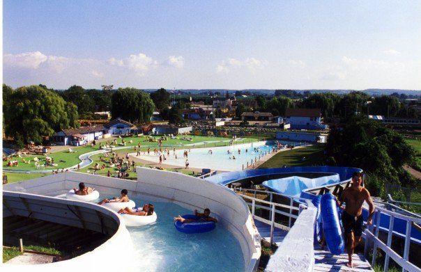 Niagara theme parks