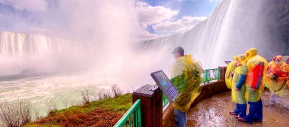 Niagara Falls landmarks