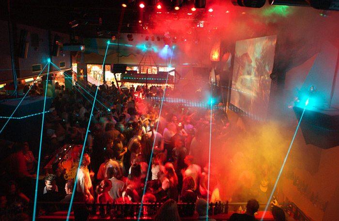 Rumours Nightsclub