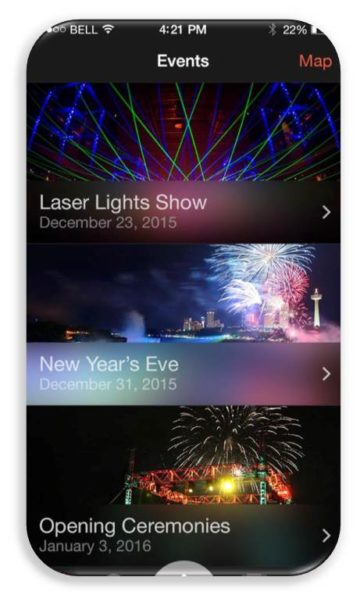 Winter Festival of Lights mobile download