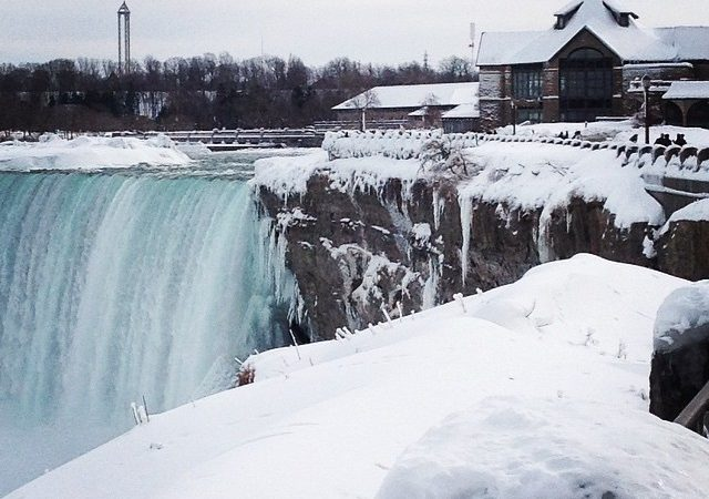 3 Must See Events This Winter in Niagara Falls