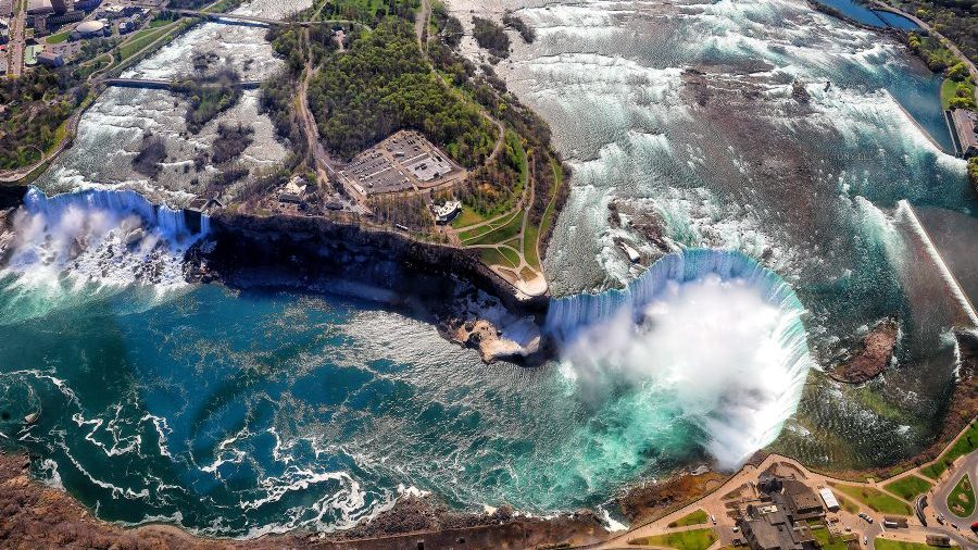10 Best Places For Scenic Views In Niagara Falls Clifton