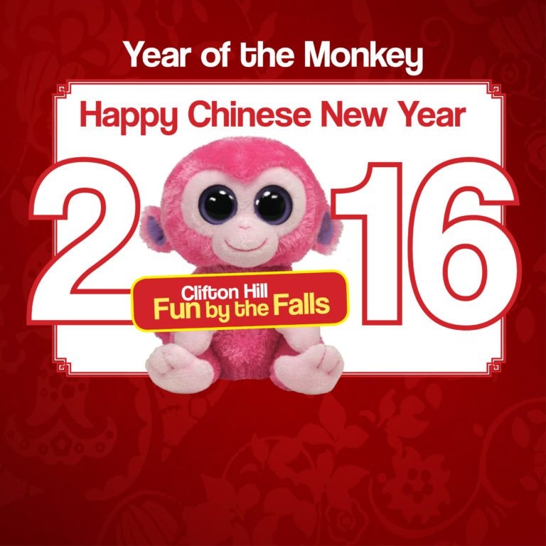 chinese new year - Chinese New Year Year Of The Monkey