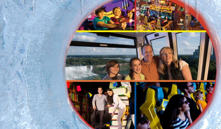 7 ways to stay warm on Clifton Hill