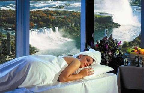 things to do in Niagara Falls for Valentine's Day