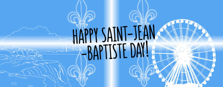 Saint-Jean-Baptiste Day