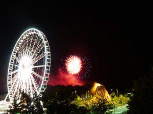 Independence Day Niagara Falls