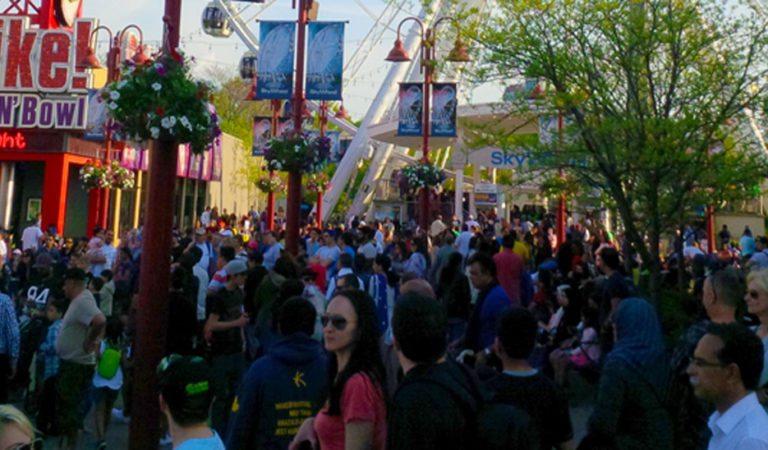 Clifton Hill, Niagara Falls Travel Tips