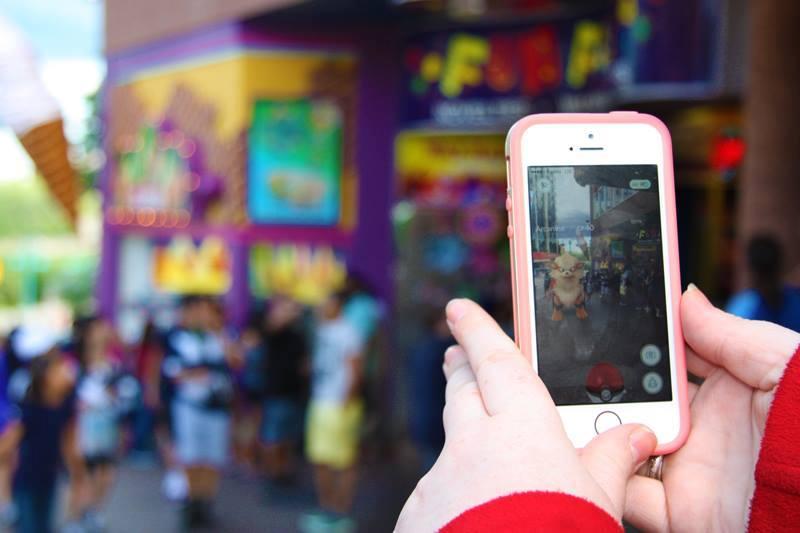 Pokemon GO Niagara Falls: Play and WIN on Clifton Hill! | Clifton