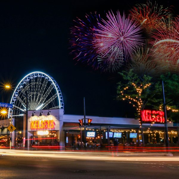 5 Things To Do For Thanksgiving In Niagara Falls - Clifton Hill Blog