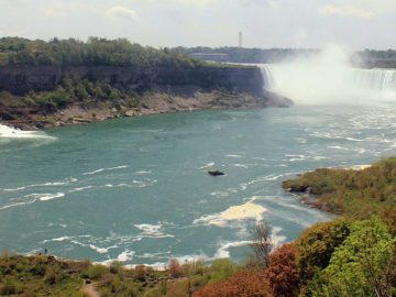 Free Things to do in Niagara Falls for October