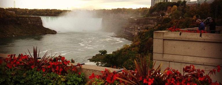 Niagara Fun Fall Activities