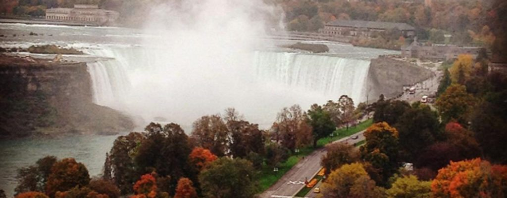 Niagara Falls Hotel Family Packages