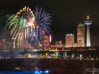 Niagara Falls Winter Festival of Lights