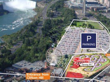 Civic Holiday Niagara Falls