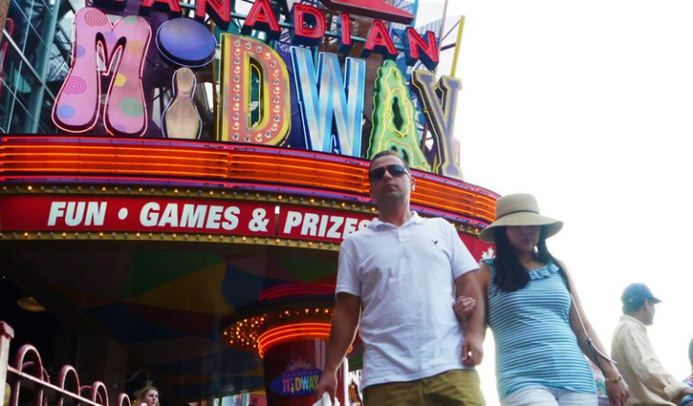 Quiz: Can you name all these Midway games correctly?