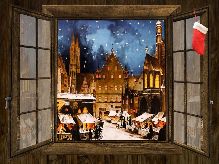 Christmas Markets in Niagara
