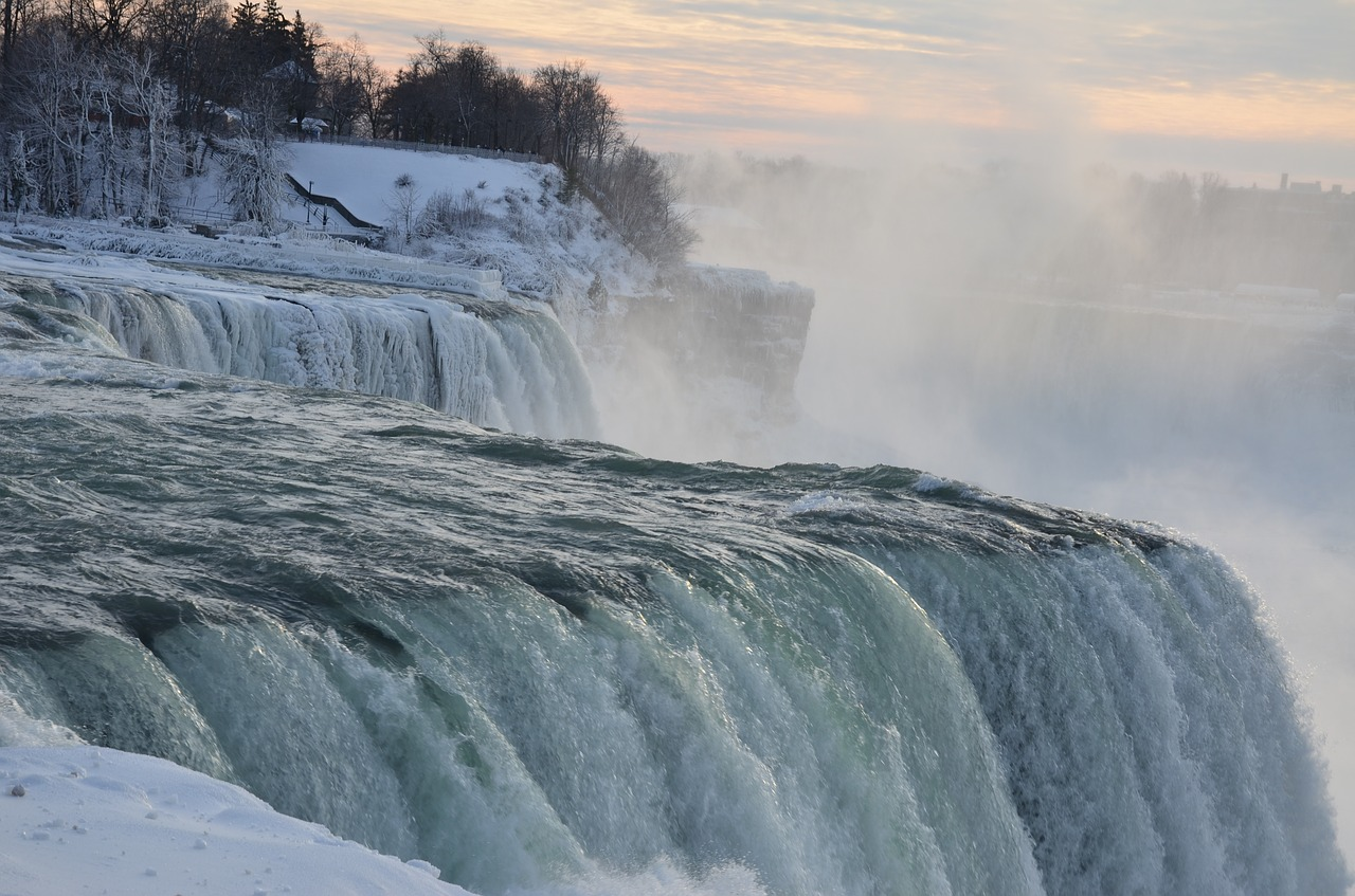 Things To Do In Niagara Falls In The Winter Under 5
