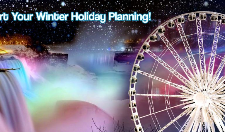 5 Reasons why Clifton Hill is a MUST this Holiday Season