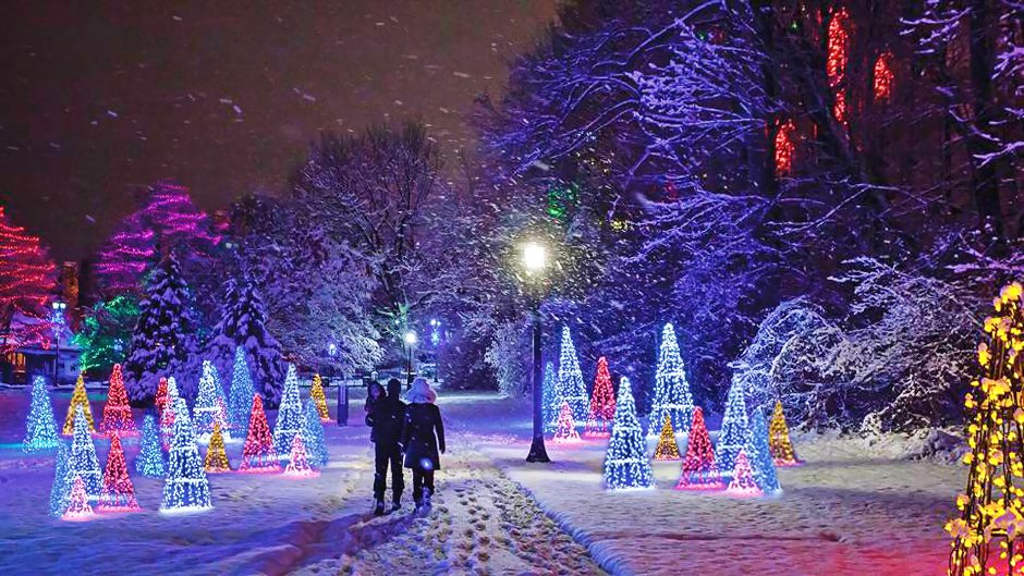 10 Spicy Ways To Heat Up The Romance This Winter Niagara