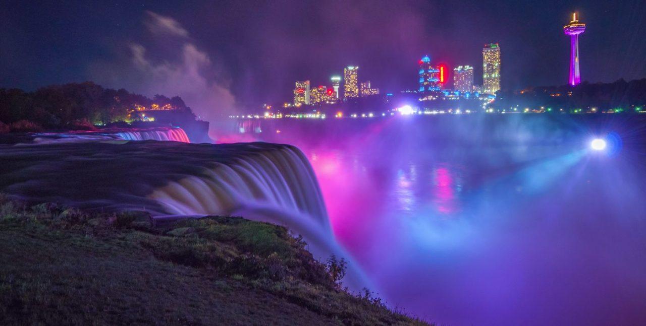 Family Day Niagara Falls