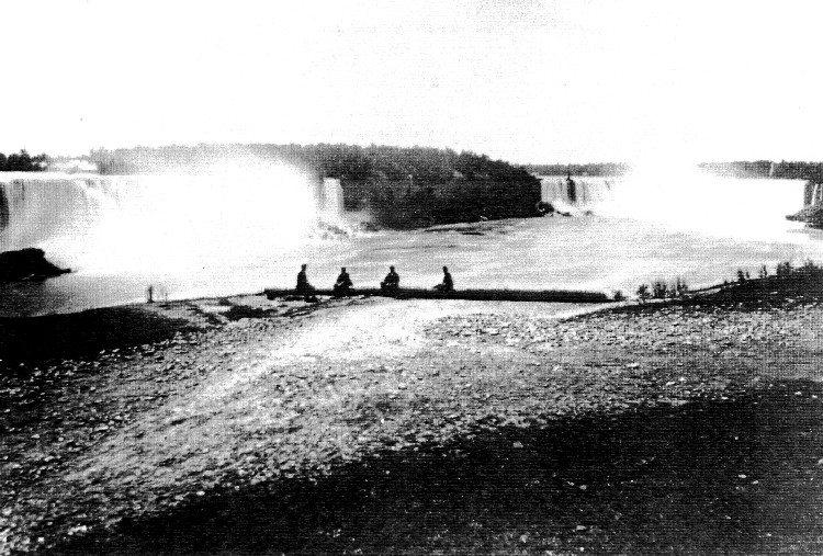 Niagara Falls News