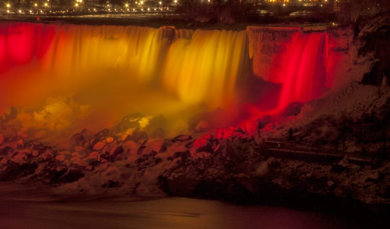 10 Best Places For Scenic Views In Niagara Falls