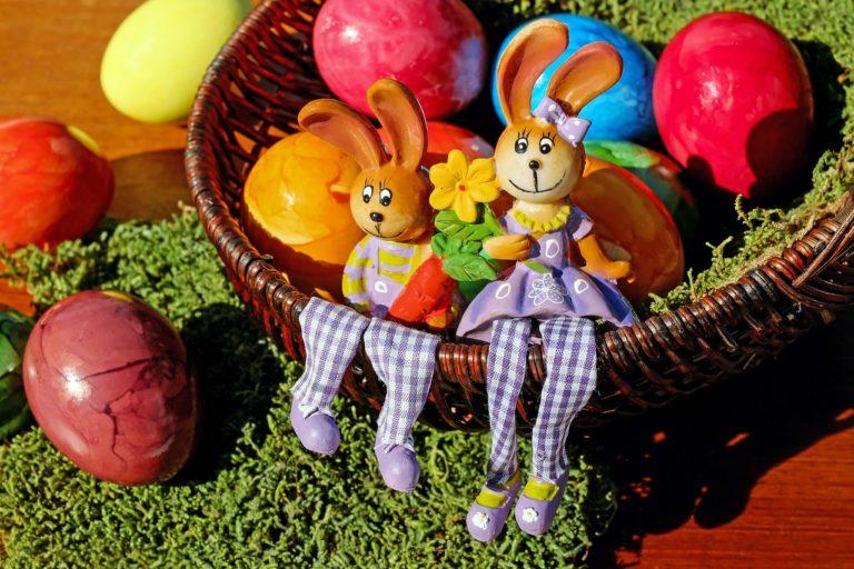 Easter Egg Hunts in the Niagara Region