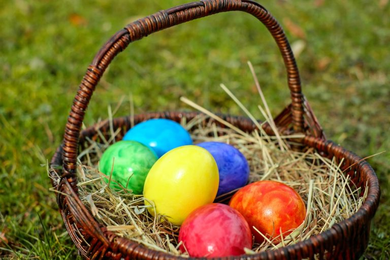 What is open on Easter in Niagara Falls