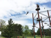 WildPlay Niagara Falls Whirlpool Adventure Course