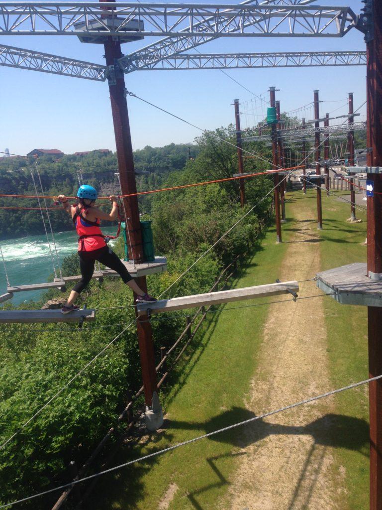 reasons to visit Niagara Falls