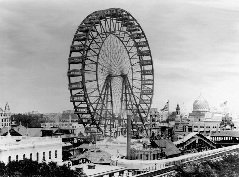 History of the Wheel