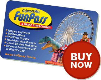 Fun Pass Niagara Falls
