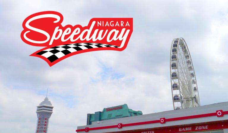 Niagara Speedway Game Zone