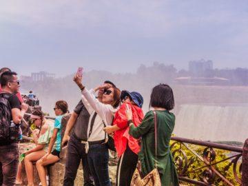 Free Ways To Experience Niagara Falls