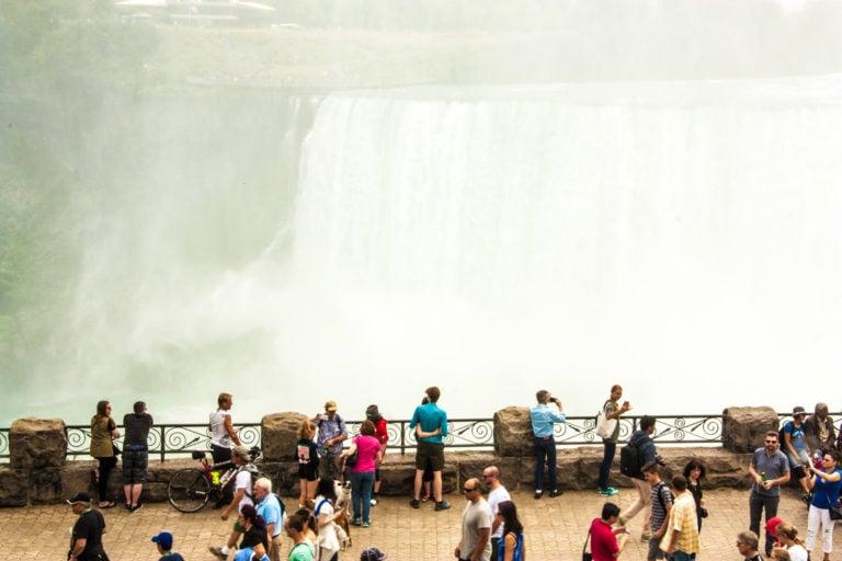 things to do in Niagara Falls in July