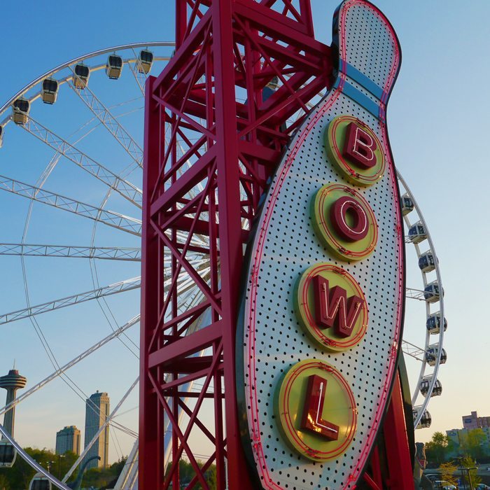 Which Clifton Hill Attraction Is You?