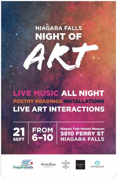free things to do in Niagara Falls in September