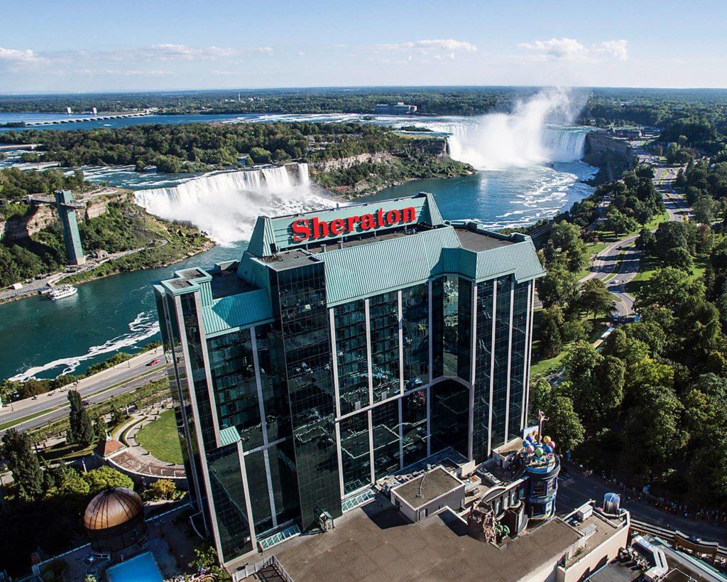 Niagara Falls Civic Holiday