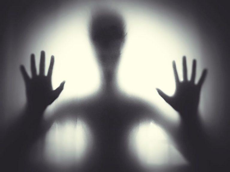 Ghost Tours in Niagara